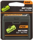 Fox Edges Neutral Bait Floss